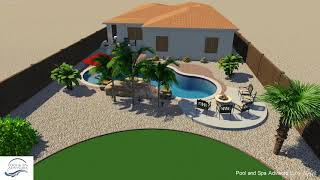 Hoover Family Pool