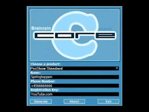 brainrain core