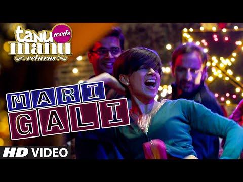 Mari Gali OST by Ns Chauhan & Dilbagh Singh