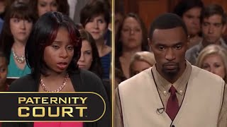 Woman Admits To Cheating With Man's Friend (Full Episode) | Paternity Court