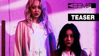 [Teaser] KEEMBO 킴보 - INSIDE 인사이드