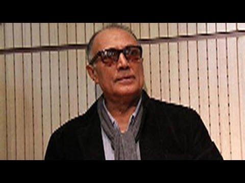 Cinéma: Abbas Kiarostami s'est éteint