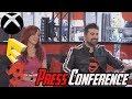 AngryJoe Microsoft Press Conference E3 2017 Review