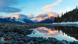 Whitefish Mountain Resort, Glacier National Park