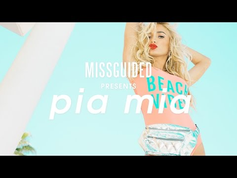 Missguided Commercial (2015) (Television Commercial)