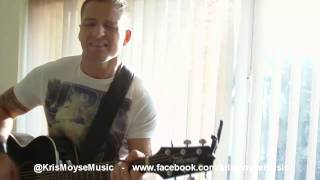 'Open Up Your Eyes' (Daughtry) by Kris Moyse