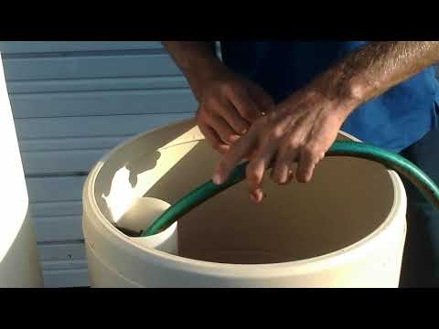 How to Clean a Salt Tank video poster