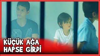 Mehmetcan Yunanistan'da Hapse Girdi - Küçük Ağa 24.Bölüm