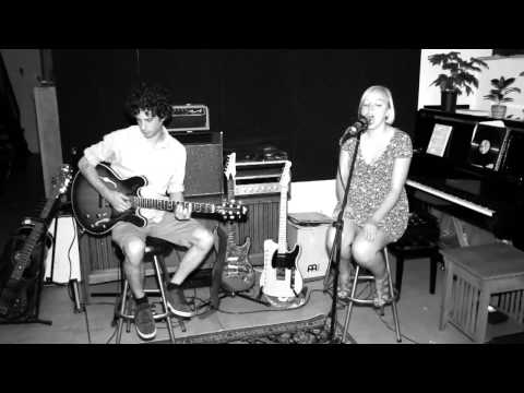 """""""At Last"""" by Etta James: cover Louise Noble & Will Mandell duet"""