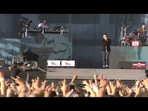 Linkin Park - Don't Stay (Rock am Ring 2004)