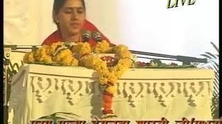 घर घर राम जरुरी है अभी  Devi Hemlata Shastri Ji