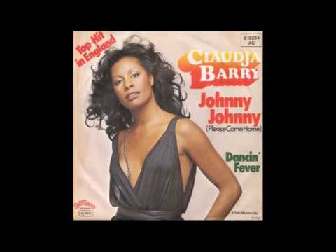 Claudja Barry - Johnny, Johnny Please Come Home (Watch That Man Re Edit)