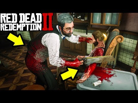 THIS ACTUALLY HAPPENED IN Red Dead Redemption 2! RDR2 Gameplay