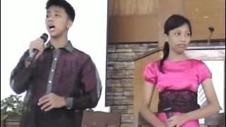 Faithful Friend - Jumar Santos and Patrizzia Hernandez