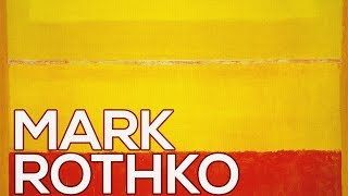 Mark Rothko: A collection of 312 works (HD)