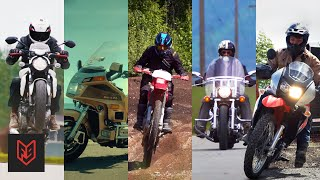 The Best Used Motorcycle to Buy - Review