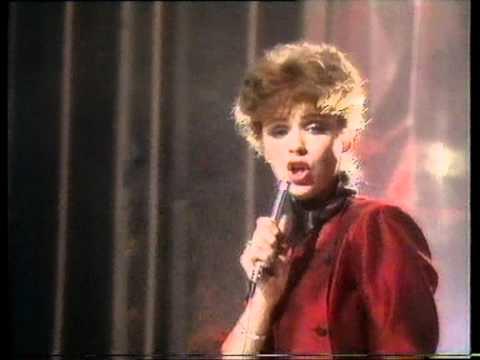 Sheena Easton - Just Another Broken Heart 1981