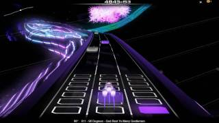 Audiosurf - 98 Degrees - God Rest Ye Merry Gentlemen