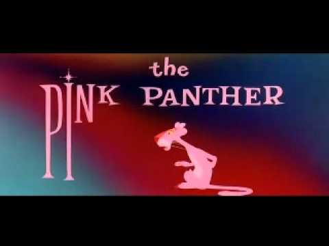 reggaeton pink panter
