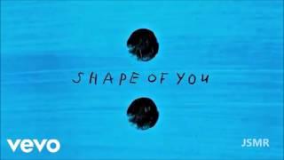 Shape Of You - Ed Sheeran (Stormy Remix)