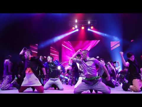 Urdang Academy – Move It 2013