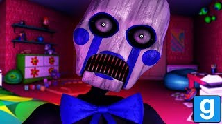 PLAY AS MONSTER VINNIE! || GMOD FNAF (Five Nights At Candys 3 Pill Pack Garrys Mod)