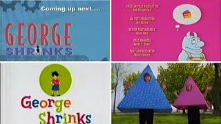 PBS Kids Bookworm Bunch Break (2003)