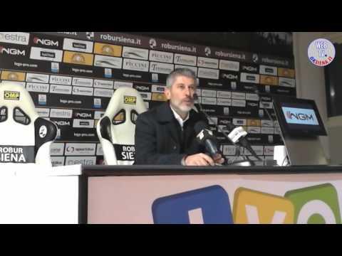 Robur Siena Arezzo - Inerviste - 2017