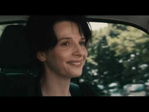 Certified Copy Cannes Clip