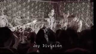 Joy Division   Dead souls with lyrics