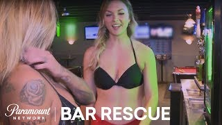 Bar Rescue, Season 4: Will Taffer Rescue the Same Bar Twice?