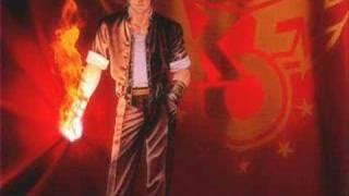 The King of Fighters '96 - [Esaka] Hero Team Theme