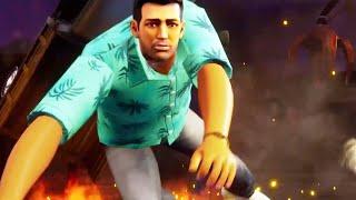Bande Annonce de GTA Trilogy
