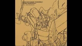 Gundam Thunderbolt Season 2 OST   KushimotobushiOda Tomomi