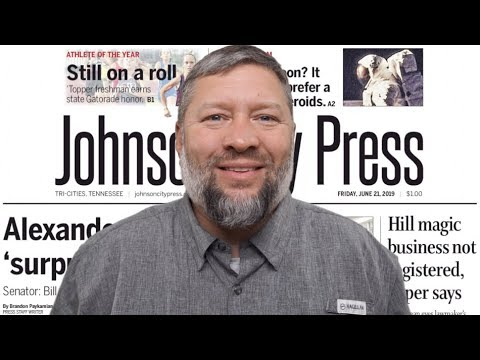 Video: JCP Week in Review, June 21