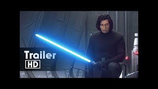 "Star Wars 9 - Parody Teaser Trailer - ""Fate of The Galaxy"" [HD]"