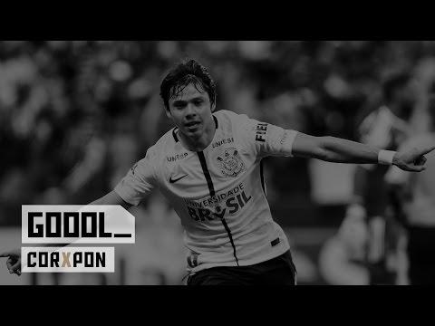 Veja o gol do Romero na grande decisão