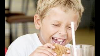 Alimentación del niño diabético
