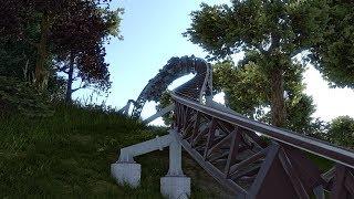 Rūamoko POV - Nolimits Coaster 2