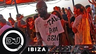 Black Coffee - Live @ DJ Mag HQ Ibiza 2017