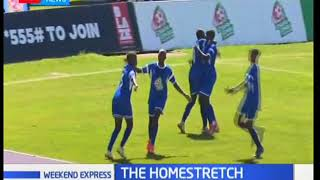 Weekend Express: The homestretch of Chapa Dimba na Safaricom