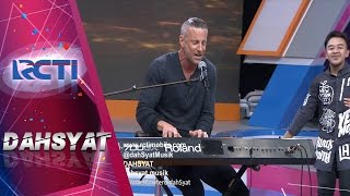 "DAHSYAT - Daniel Powter ""Bad Day"" [3 April 2017]"