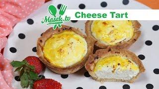 Cheese Tart