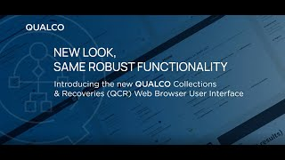 QUALCO Collections & Recoveries-video