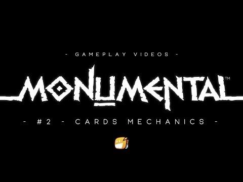 Monumental - City cards mechanics