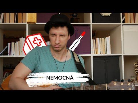 Heris - HUDEBNÍ KOUTKY #6 NEMOCNÁ