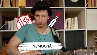 Video HUDEBNÍ KOUTKY #6 NEMOCNÁ
