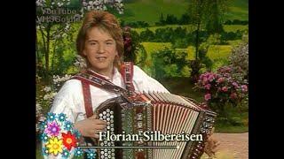 Florian Silbereisen - Mein allerbester Freund ist die Ziehharmonika - 1996