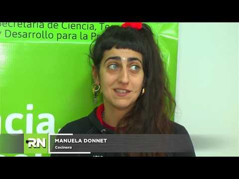 MANUELA DONNET