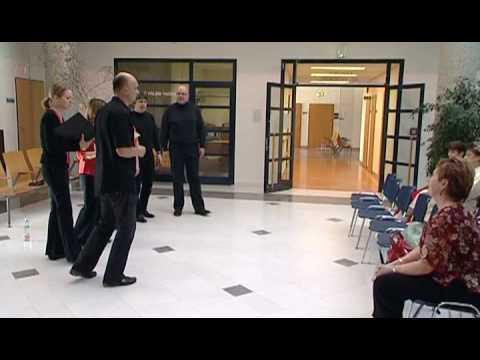 Dej Nám Akord (DNA) - DNA – Dej Nám Akord – Masarykův onkologický ústav, 2010